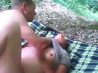 Woods quickie