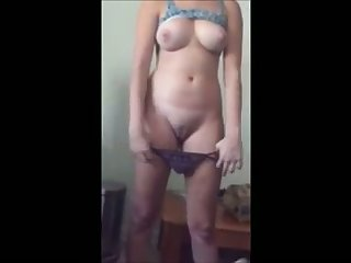A compilation of men that love flooding their girlfriends panties with cum