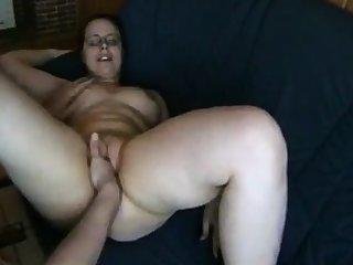 Amateur - Hot Vaginal Fisting