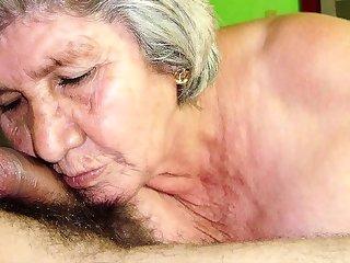 HelloGrannY Latin Grandmas in the Pictures